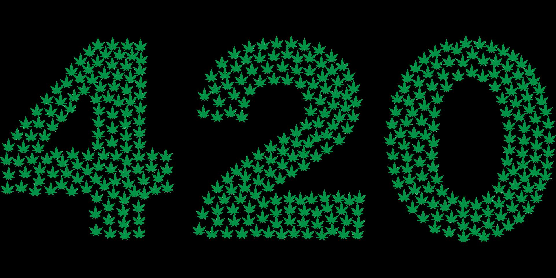 420 graphic