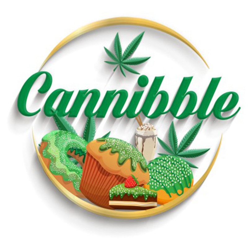 Cannibble Food-Tech Ltd logo.